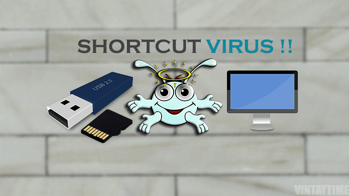 What Is a Shortcut Virus and How Can You Remove It?