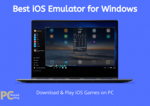 iOS Emultars for Windows 10