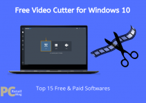Free Video Cutter for Windows 10