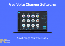 Free Voice Changer Softwares