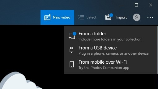 Windows Photo Companion