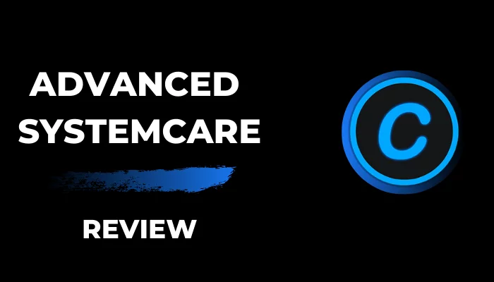 Advance systemcare review