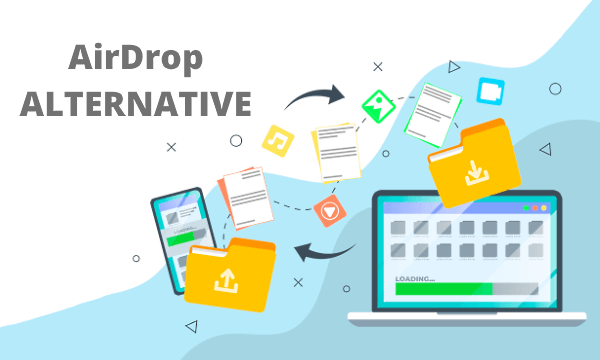 Free AirDrop Alternatives