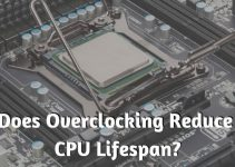 Does Overclocking reduce CPU lifespan