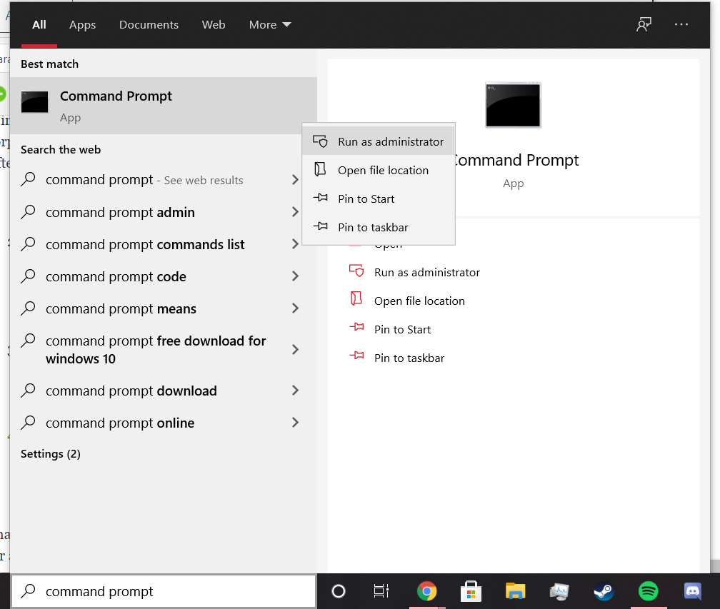 How to Activate Windows 10 using CMD?